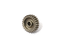Billet Machined 48 Pitch Pinion Gear 26T, 3.17mm Bore/Shaft for Brushless R/C