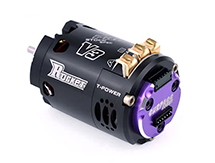 Surpass Hobby Rocket V3 540 Size 10.5T Sensored Brushless Motor for 1/10 RC Car