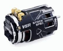 Surpass Hobby Rocket V5R 540 Size 17.5T Sensored Brushless Motor for 1/10 RC Car