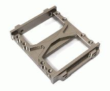 Billet Machined Servo Mount for Element RC 1/10 Scale Enduro Sendero