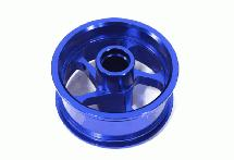Billet Machined Front Wheel for Tamiya T3-01 Dancing Rider