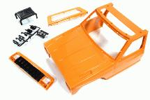 Realistic Hard Plastic Scale Body Kit for 1/10 Off-Road Crawler