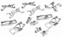 Billet Machined Suspension Kit for Traxxas 1/10 Maxx 4S