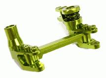 Billet Machined Steering Bell Crank for Traxxas 1/10 Maxx Truck 4S