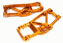 Billet Machined Lower Suspension Arms for Traxxas 1/10 Maxx Truck 4S