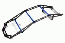 Alloy Metal Roll Cage Body Kit for Traxxas X-Maxx 4X4