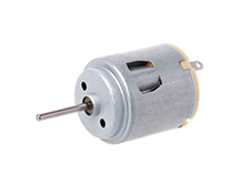 Educational DIY Robot Science Part, R260 Size Drive Motor DC