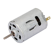 Educational DIY Robot Science Part, 380 Size Drive Motor DC