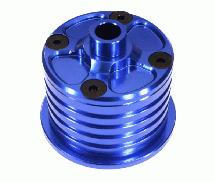 Billet Machined Diff Housing for Losi 1/5 Desert Buggy XL-E
