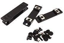 Magnetic Force Body Mounts for Traxxas TRX-6, Axial SCX-10 & SCX10 II Crawler
