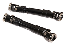 Billet Machined Center Drive Shafts for Tamiya Scale Off-Road CC02