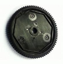 48 Pitch Spur Gear 79T For 3racing Cactus