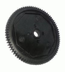 48 Pitch Spur Gear 80T For 3racing Cactus