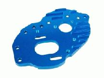 3Racing Motor Plate For Brushless Motor For Tamiya FF03