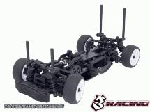 3RACING 1/10 Sakura Mini MG RC CAR