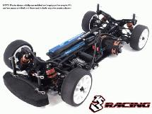 3Racing Sakura XI Sport 1/10 RC Touring Car Ver.NU