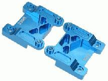 3Racing Aluminium Chassis Connector Mount 239mm For Tamiya M03L