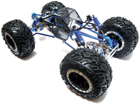 Integy MC01 Super Class Monster Crawler Pro Kit