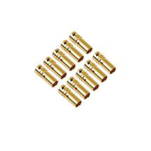 Muchmore Racing Euro Connector (Small2) Female 10pcs