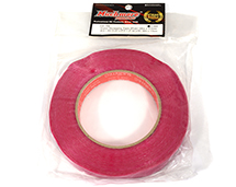 Muchmore Racing Color Strapping Tape (Pink) 50m x 17mm