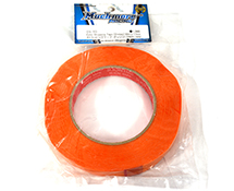 Muchmore Racing Color Strapping Tape (Orange) 50m x 17mm