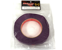 Muchmore Racing Color Strapping Tape (Purple) 50m x 17mm
