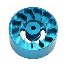Muchmore Racing Break-In Cooling Fan 2