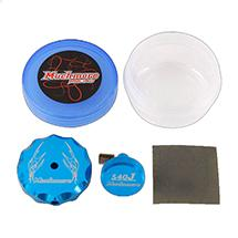 Muchmore Racing 540Jonson Magic Commu Polisher