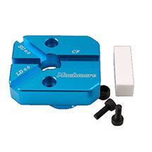 Muchmore Racing Stone Finisher for Stone Brush Setter Blade Adjust Tool