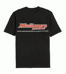 Muchmore Racing Muchmore Racing Team T-Shirt Black M Size