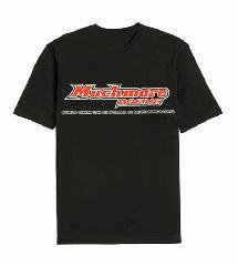 Muchmore Racing Muchmore Racing Team T-Shirt Black XXL Size