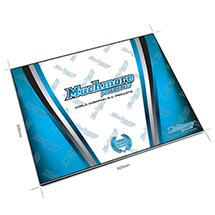 Muchmore Racing Light Weight Factory Team Setup Board 3 for 1/10, 1/12 (320x420)