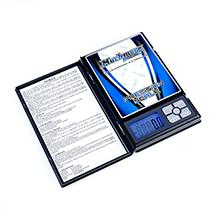 Muchmore Racing Professional Pocket Scale 2 (weight checker 2,000 Grams)