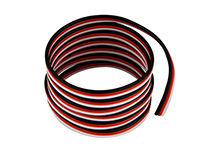 Muchmore Racing Servo Wire 22AWG (100cm)