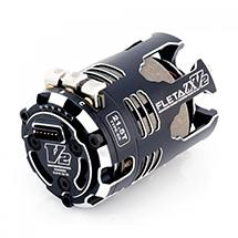 Muchmore Racing FLETA ZX V2 21.5T ER Spec Brushless Motor