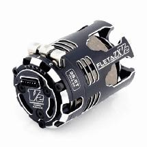 Muchmore Racing FLETA ZX V2 25.5T ER Spec Brushless Motor