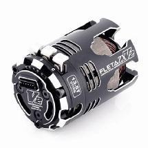 Muchmore Racing FLETA ZX STING V2 25.5T Brushless Motor