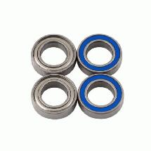 Muchmore Racing One Side Rubber Shield Bearing 8X14X4 (4pcs)