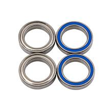Muchmore Racing One Side Rubber Shield Bearing 13X19X4 (4pcs)