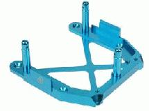 3Racing Rear Upper Chassis Brace For Mini LST