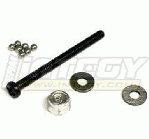 Thrust Ball Set for Mini-T, SCT & Mini-Desert Truck MT-025