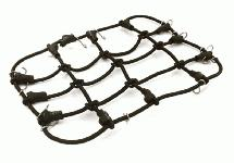 Realistic Nylon Cargo Net 155x110mm for 1/10 Scale Crawler