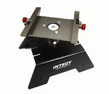 Alloy Car Stand Workstation for Axial 1/10 SCX-10, RR10 Bomber & Wraith