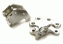 CNC Alloy Lower Suspension Link Mounts for Axial 1/10 RR10 Bomber 4WD
