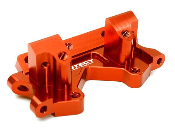 Billet Machined Front Bulkhead for Traxxas Bandit/Rustler/Stampede 2WD/Slash 2WD