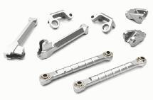 Billet Machined Stage 4 Performance Combo Package for Axial 1/10 Yeti Rock Racer
