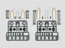 Option for Kyosho Optima 2016  Oil Shock Set Short & Long ( 1 Pair /  Each)