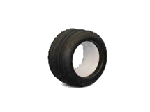 F103 Front Grooved Tire (Type-B)