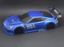 RIDE M-Chassis Subaru BRZ Race Car Concept Body (Blue)
