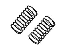 Damper Spring M1.1 x 31 (9) Color- White For Sakura D3